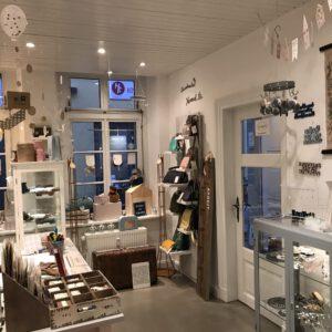 Unser gemütlicher Laden in der Oldenburger Altstadt